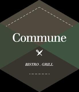 image of Commune