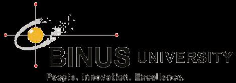 image of Binus University