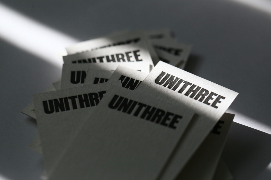 image of Unithree