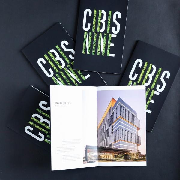image of Cibis Nine