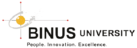 image of Binus University