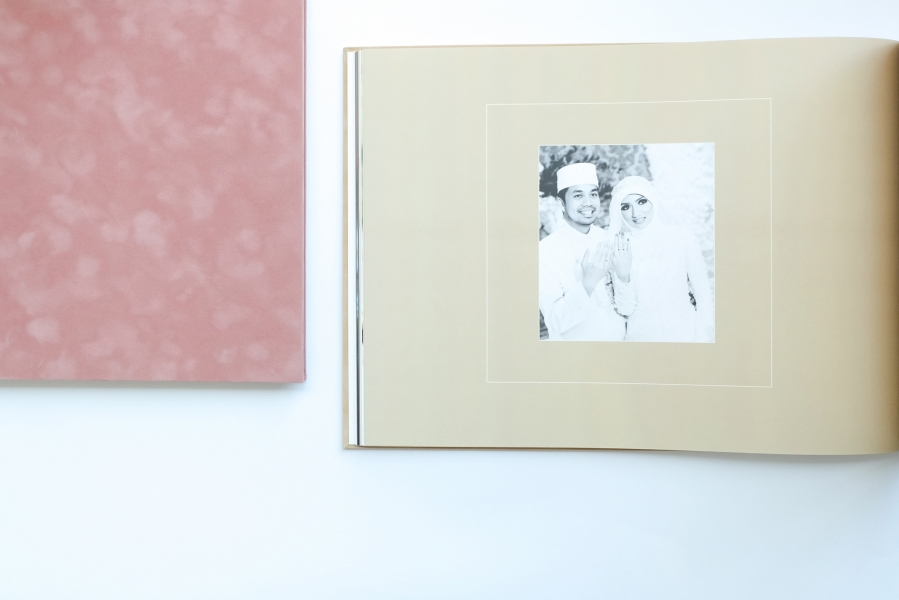 image of Wedding Photobook Set