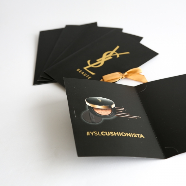 image of Yves Saint Laurent