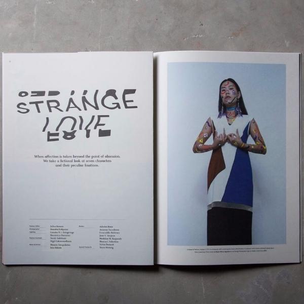 image of Manual Magazine 2017