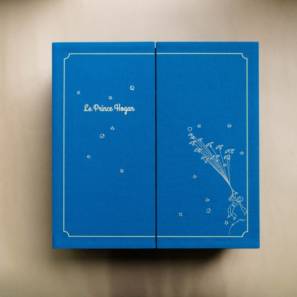 image of Photo Book Little Prince